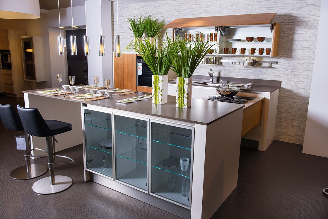 küche & haushalt - möbel schäfer gmbh, althengstett - Küche Toronto